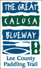 The Great Calusa Blueway Paddling Trail